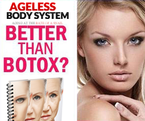 Ageless Body Systeme
